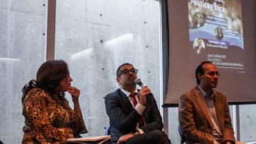 Ética, política y comunicación: un debate de actualidad