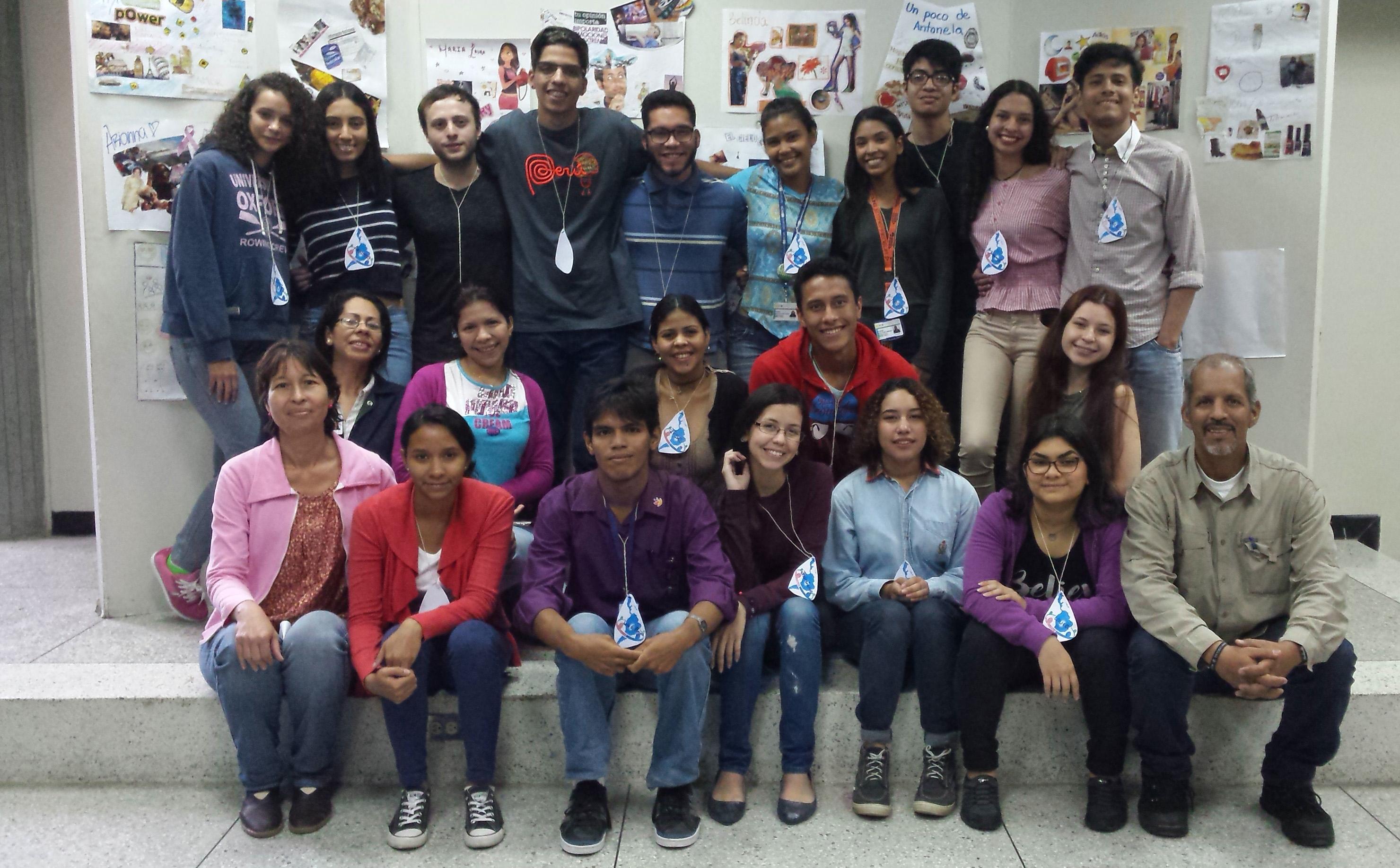 Programa de Liderazgo en Guayana dio bienvenida a su nueva cohorte