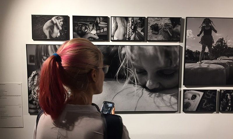 La UCAB albergará importante exposición de fotoperiodismo