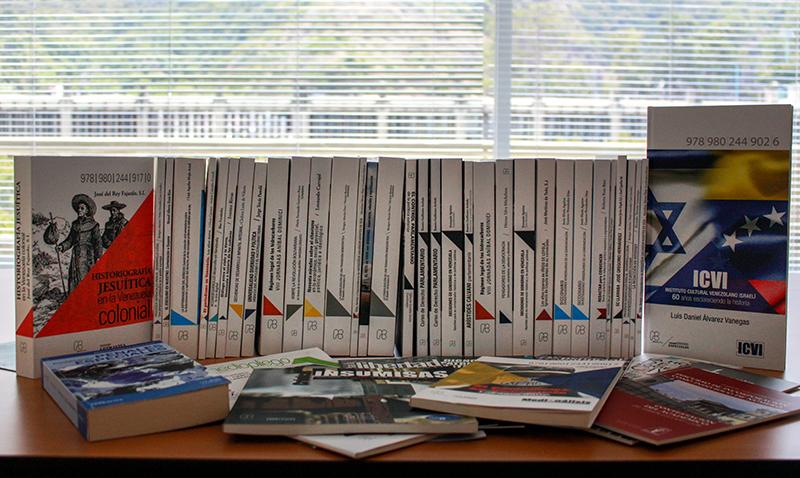 Abediciones presentó su catálogo 2018