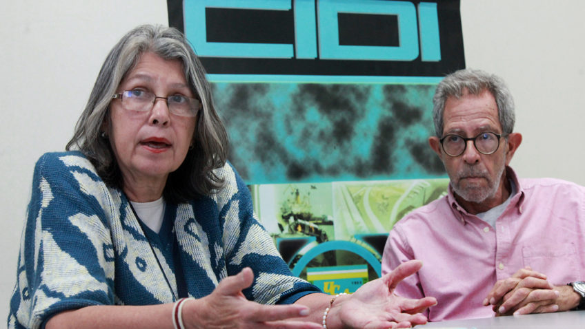 Innovación y desarrollo sustentable se dan cita en jornadas de la UCAB
