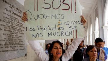 Jesuitas de América Latina se pronunciaron sobre crisis venezolana