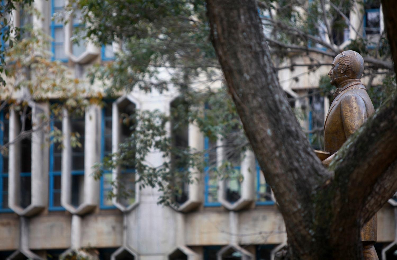 Debido al apagón, la UCAB reanudará actividades el lunes 1 de abril