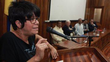 Organizarse y persistir recomendaron activistas de DDHH reunidos en la UCAB