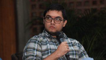 La UCAB condenó detención arbitraria del periodista Luis Carlos Díaz (+Comunicado)