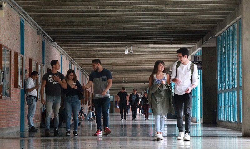 La UCAB está lista para apoyar a sus nuevos estudiantes