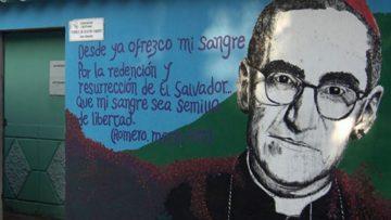 Sobre Arnulfo Romero, DDHH y represión en Venezuela se hablará este 23 de marzo en la UCAB