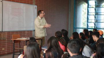 El primer día de curso: consejos para profesores