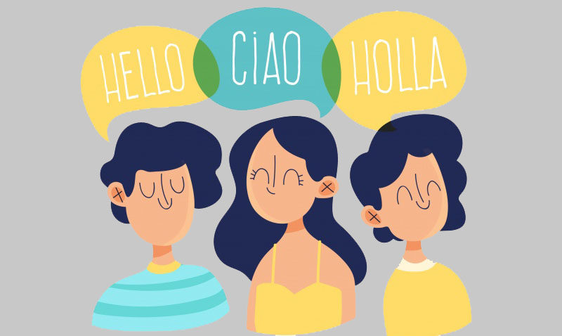 The future of languages