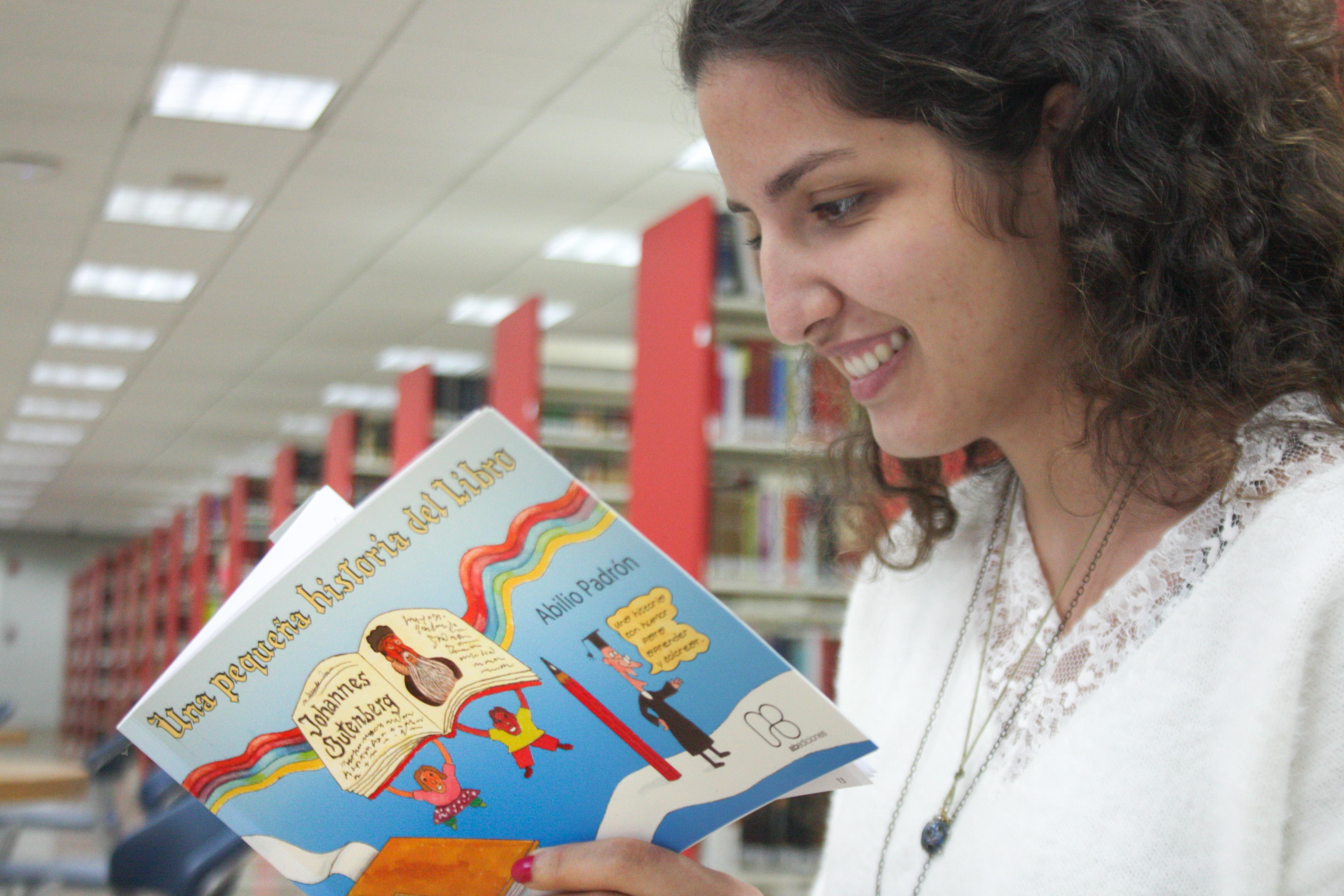 ABediciones publicó su primer libro infantil para colorear