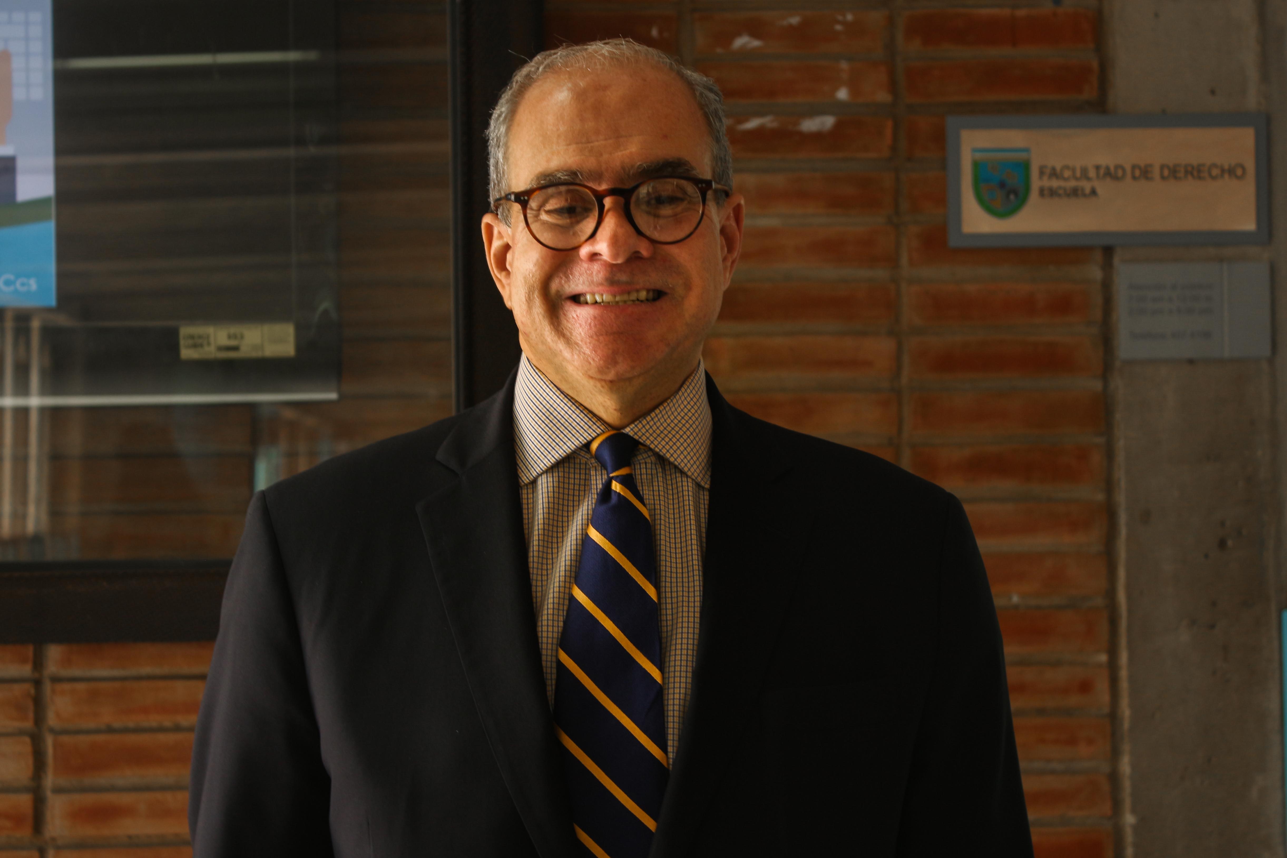 Profesores que inspiran: Pedro Planchart