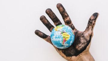 Crisis del planeta Tierra: responsabilidad de todos