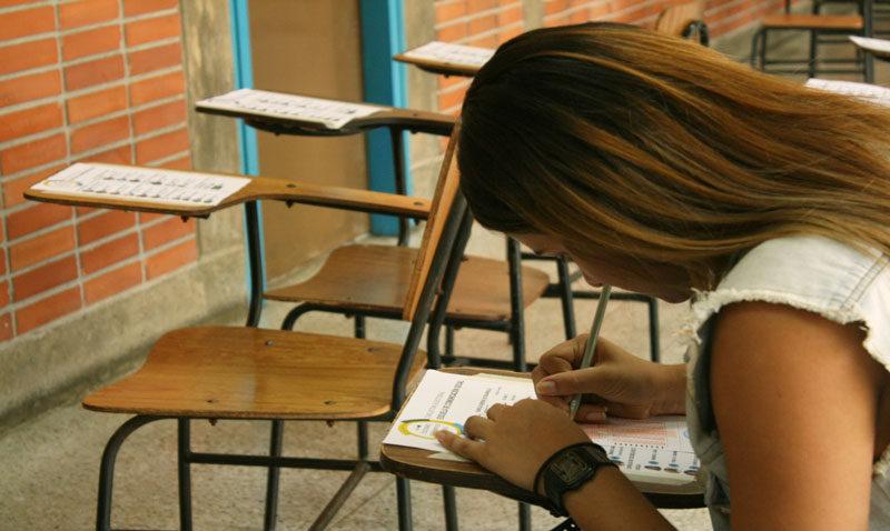 Todo listo para las elecciones estudiantiles ucabistas