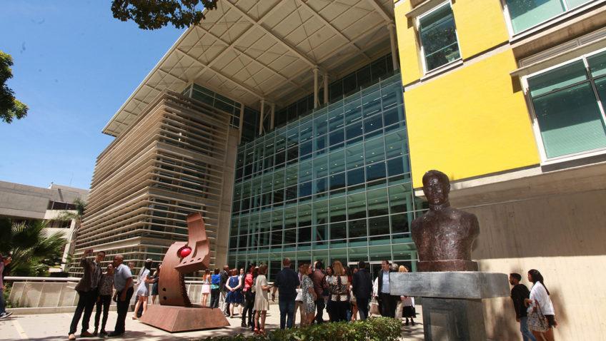Centro Cultural UCAB: seis años al servicio del arte y la educación
