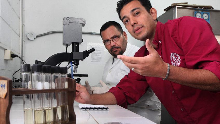 La UCAB impulsa plan para validar calidad del agua que consumen los venezolanos