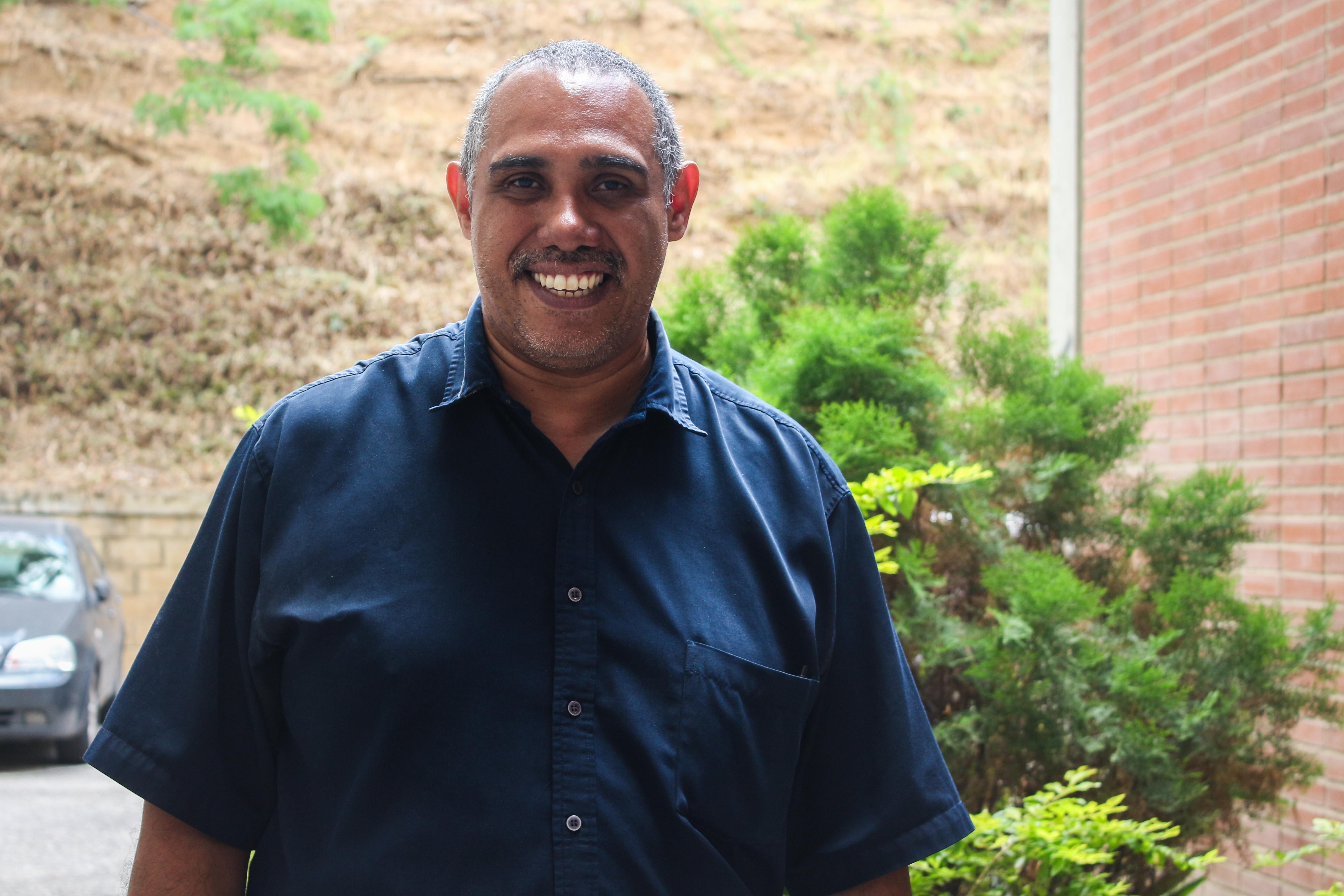 Profesores que inspiran: Henry Martínez