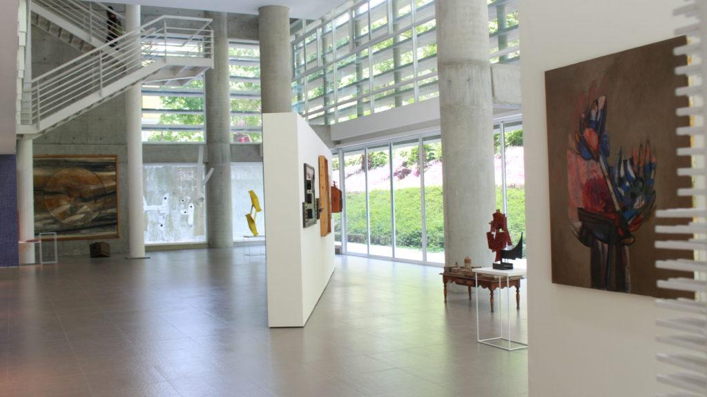 Galería Centro Cultural