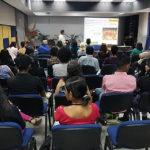 Conversatorio Amazonía Ucab Guayana