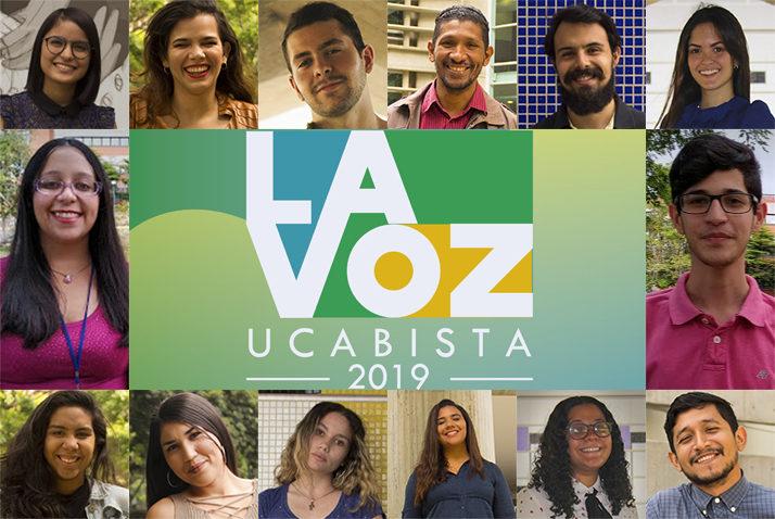 La Voz Ucabista 2019 ya tiene finalistas