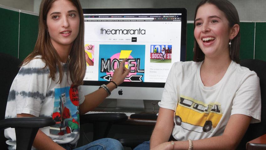 The Amaranta: un emprendimiento de jóvenes ucabistas
