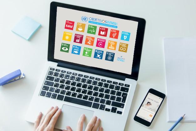 La UCAB lanza curso gratuito en línea sobre los Objetivos de Desarrollo Sostenible