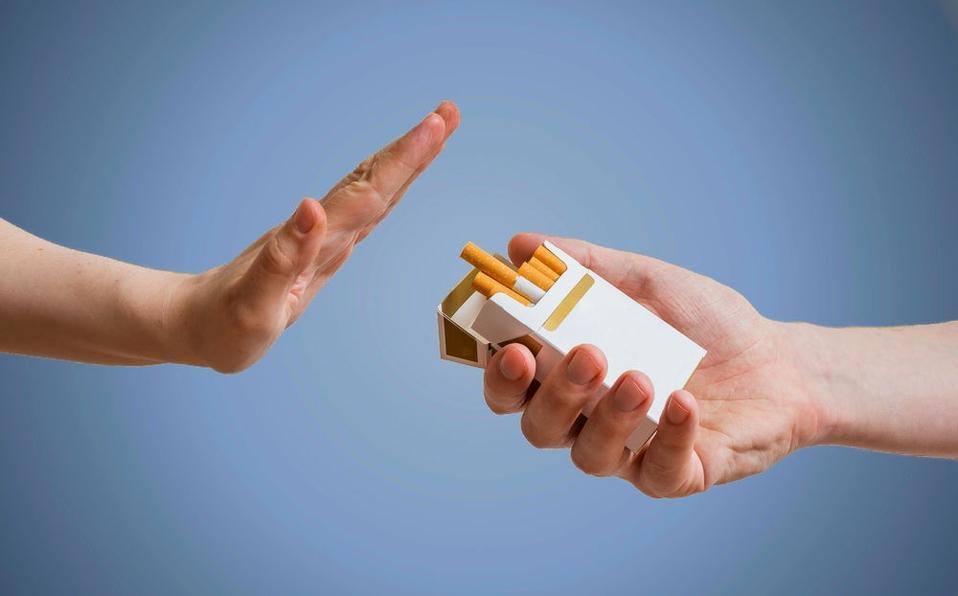 Tabaquismo, una enfermedad que cada año quita más vidas