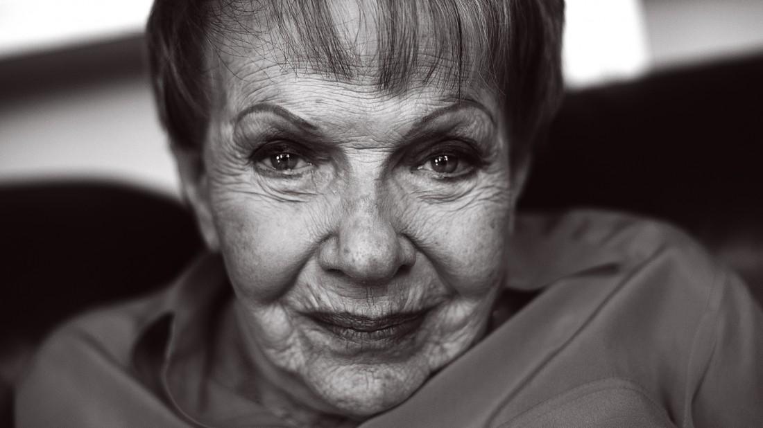 Sobre Sofía Ímber y su vida llevada al teatro se hablará en el Centro Cultural UCAB