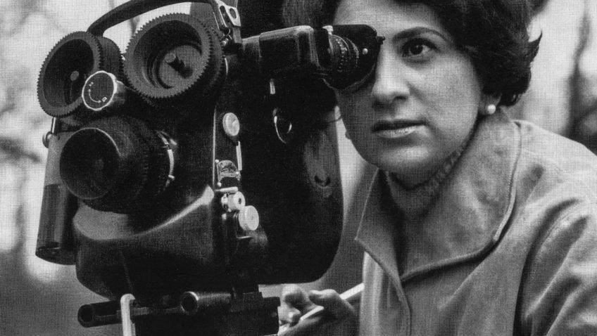 """Con la presencia de Margot Benacerraf, se realizará cineforo de """"Araya"""" en la UCAB"""