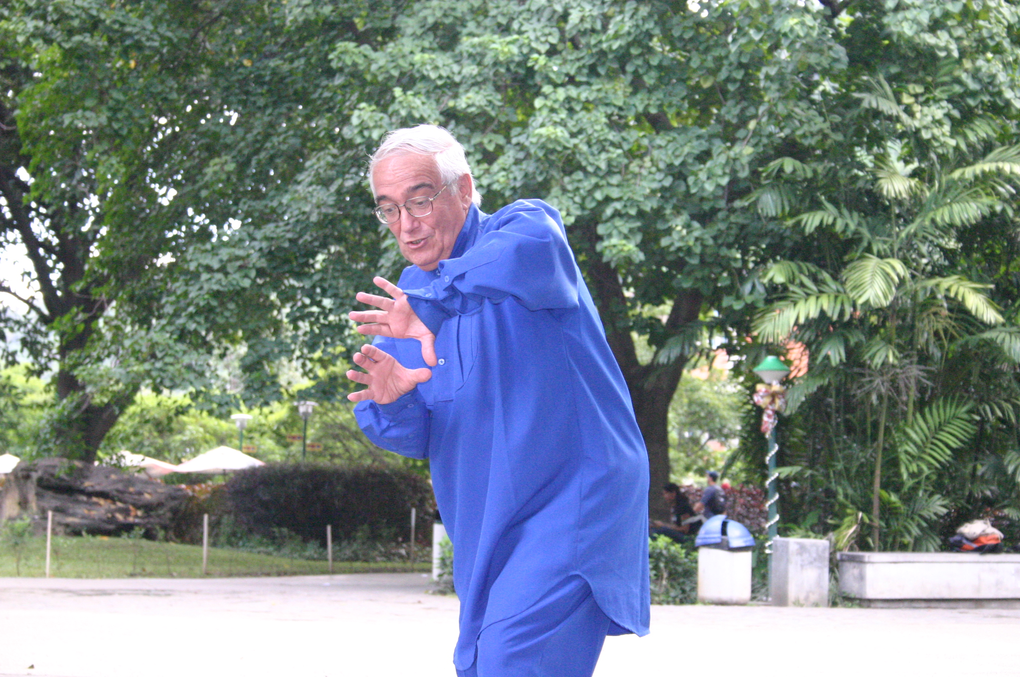 Armando Quintero dice adiós a la UCAB luego de 30 años contando historias que hacen país