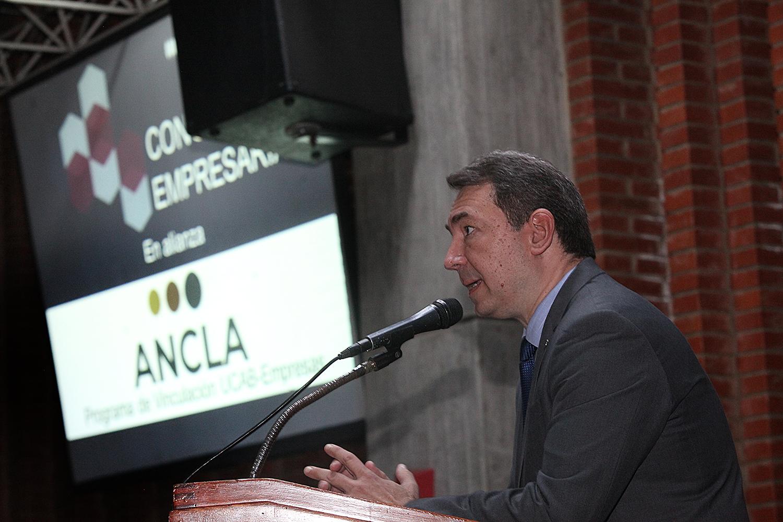 Escuela de Administración y Contaduría presentó la marca «Negocios UCAB»