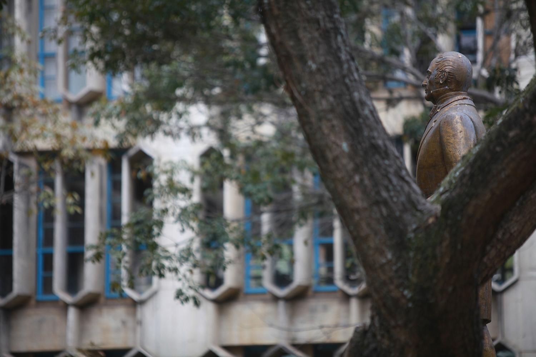 Invitan a recorrido turístico para descubrir patrimonio de la UCAB