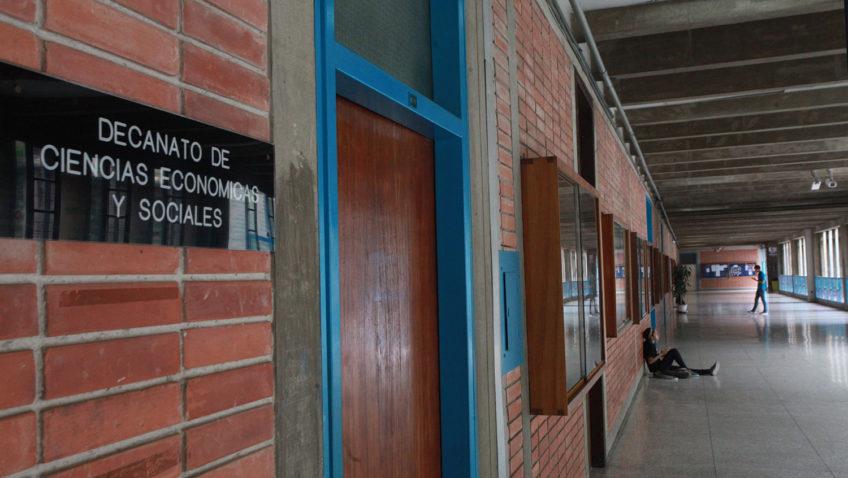 Facultad de Ciencias Económicas y Sociales rechazó acciones judiciales contra diputado José Guerra