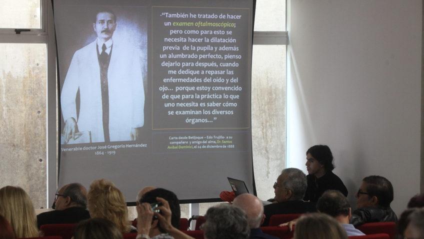La Academia de Medicina y la UCAB homenajearon a José Gregorio Hernández como pionero de la ciencia médica nacional