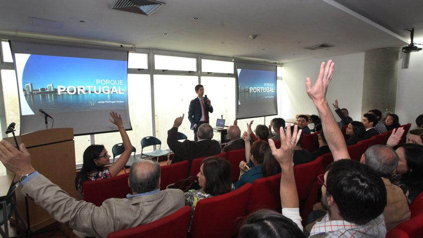 Comunidad ucabista celebró en el Día de Portugal sus raíces y valores lusitanos