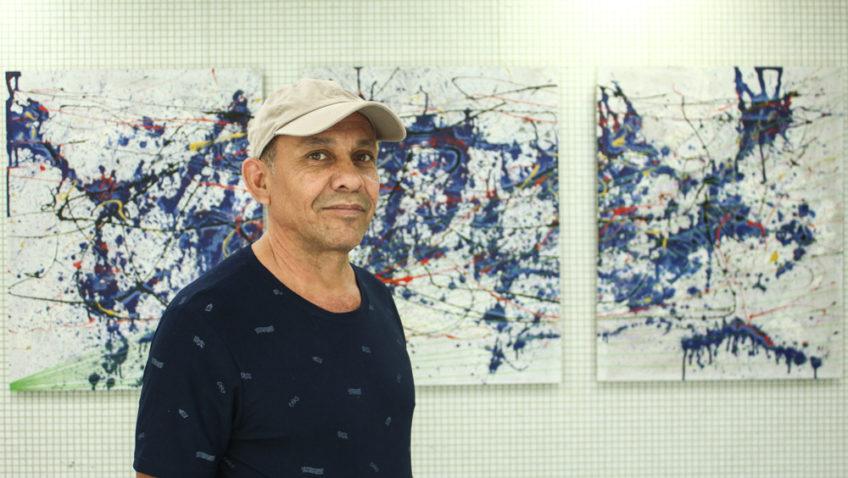 Magno Güeter: «Nunca es tarde para empezar»