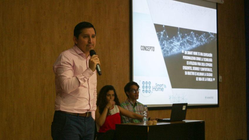 Tecnología y emprendimiento formaron parte de la agenda de las XIV Jornadas de Telecom