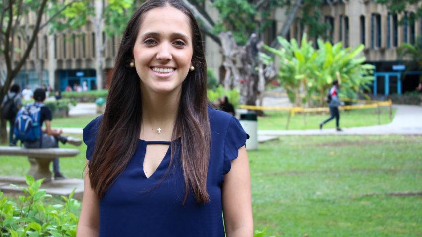 Sikiu Monteverde: «la universidad cambió mi vida»