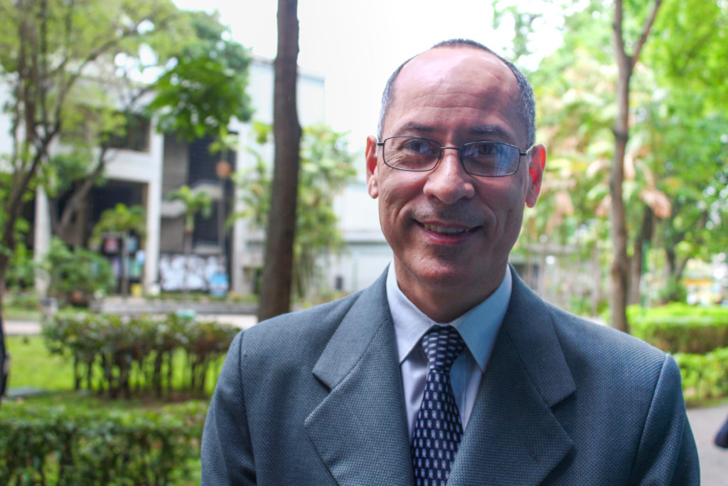 José Francisco Juarez