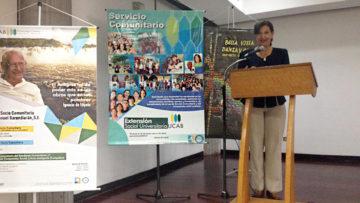 DESU Guayana realizó octava jornada de responsabilidad social universitaria