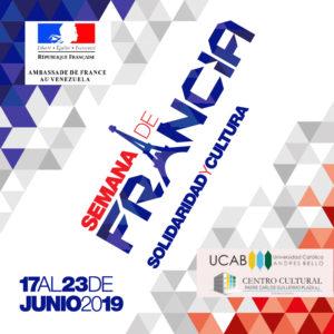Semana de Francia en la UCAB