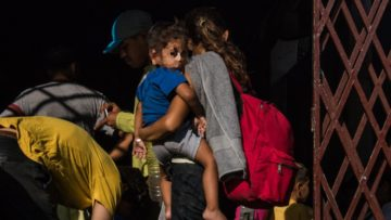 """""""No hay peor momento para ser niño en Venezuela que ahora"""""""