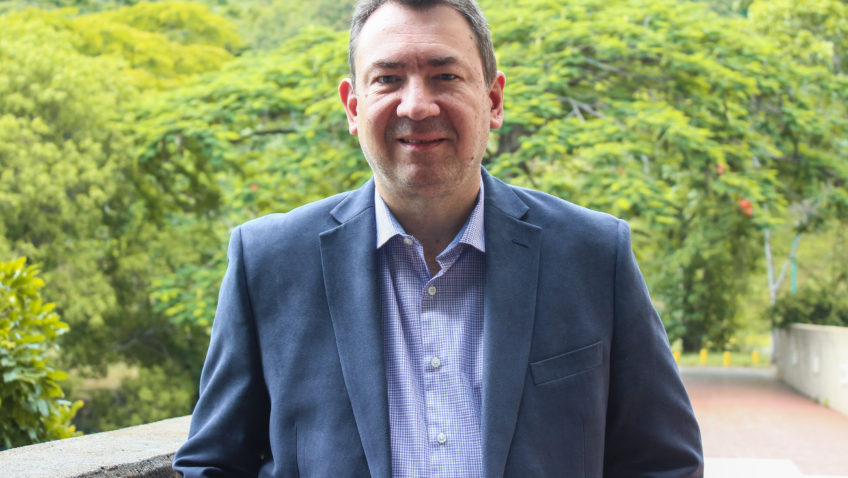 Miguel Goncalves: «el administrador es un profesional integral»