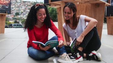 Seis libros para leer en el tiempo vacacional