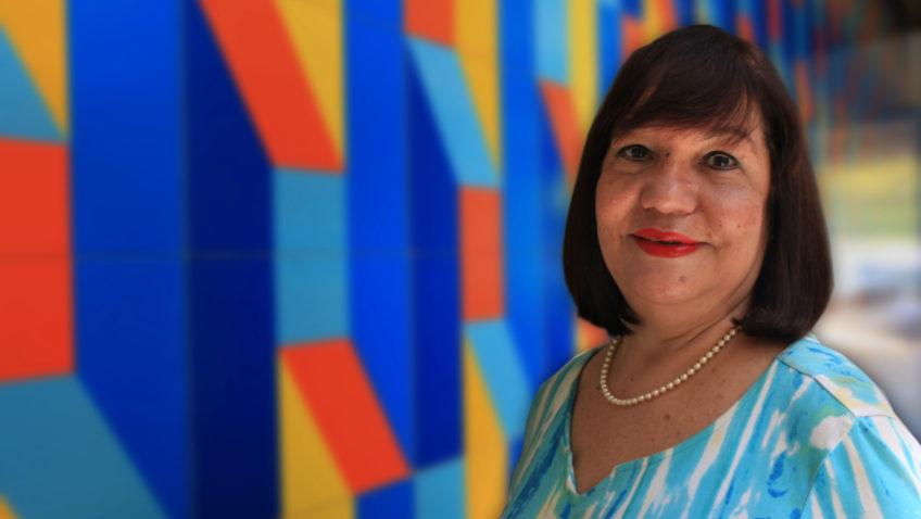 Mayra Nárvaez fue juramentada como decana de la Facultad de Ingeniería