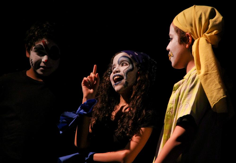 Vuelve el plan vacacional de Teatro UCAB para niños y adolescentes