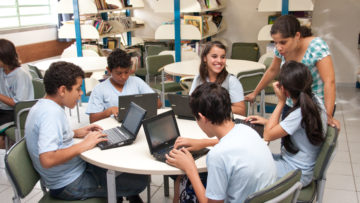 Realizarán en la UCAB taller sobre uso creativo de Internet y medios de comunicación en el aula
