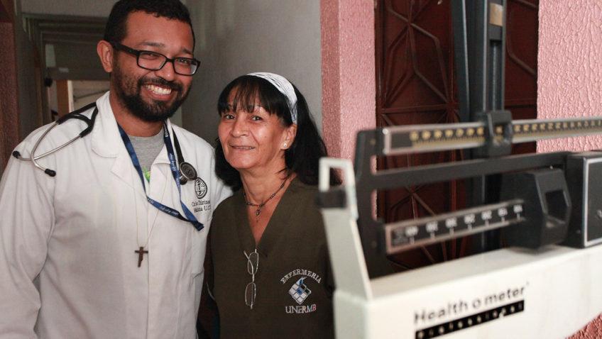 La UCAB será sede de la VI Jornada de Pastoral de la Salud