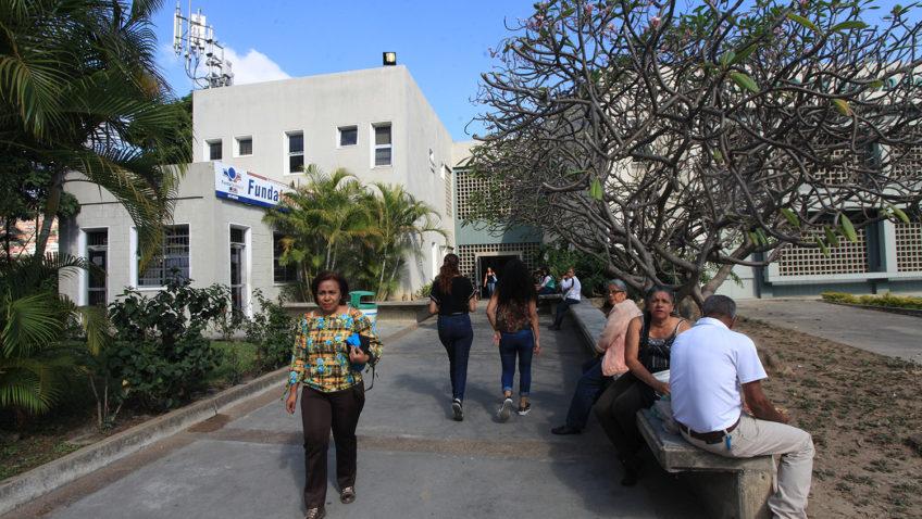 El Centro de Salud Santa Inés cumple 20 años y alcanza los 400 servicios médicos diarios