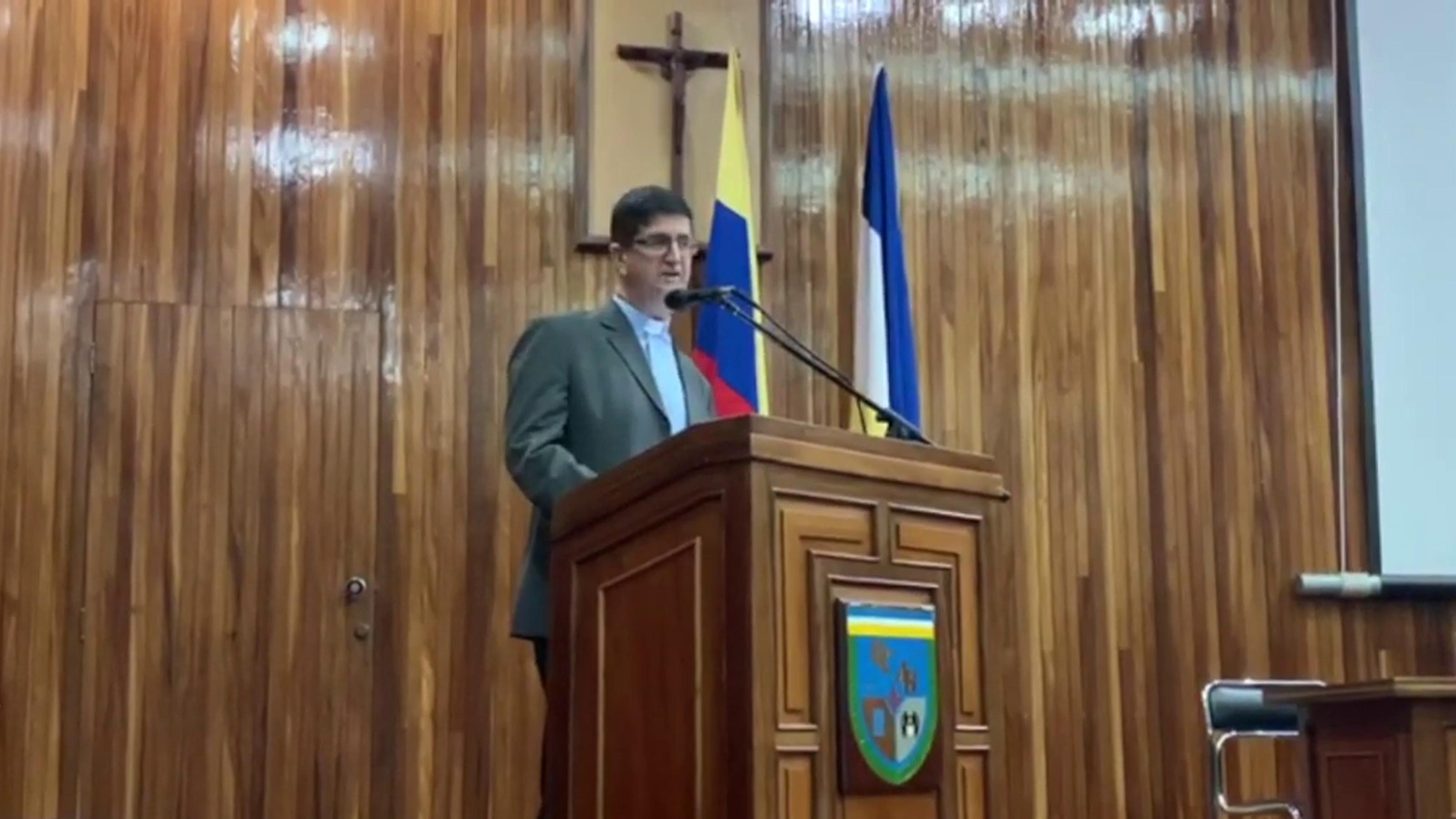 Propuesta pastoral frente a la crisis venezolana