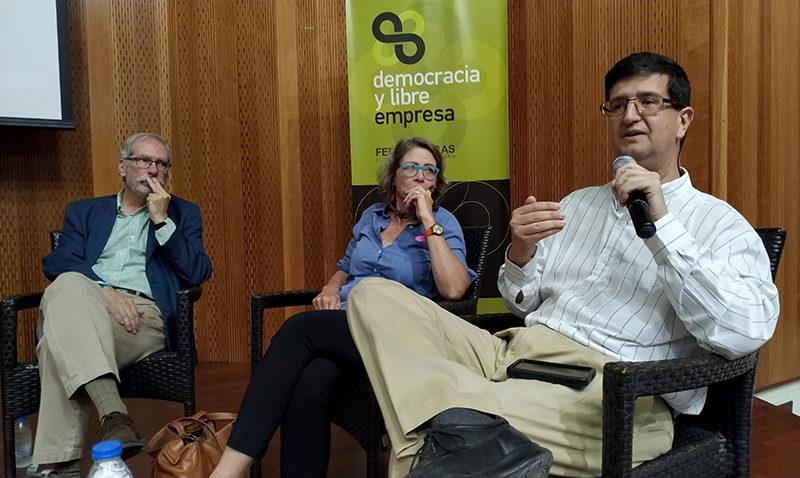 Democracia y Libre Empresa: un resumen histórico para pensar en futuro